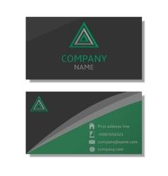 company name vector image