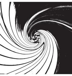 Broken Grid Grunge vector image