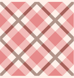 Classic tartan and check plaid seamless patterns vector