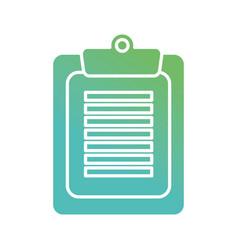Contour prescription medical diagnostic revision vector