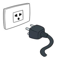 Plug vector