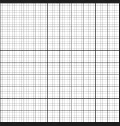 Seamless coordinate grid background graphics vector