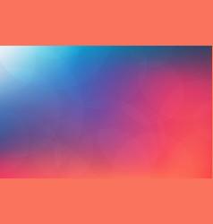 Abstract gradient trendy minimalist composition vector