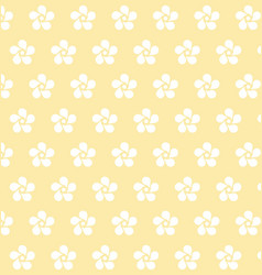 Back-ground-flower76 vector