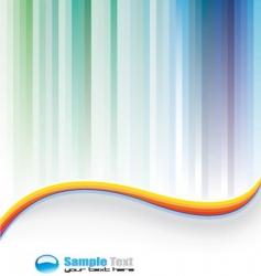 business brochure background vector image vector image