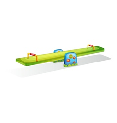 See saw vector