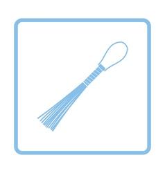 Sex lash icon vector image vector image