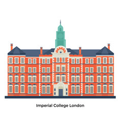 Imperial college london vector