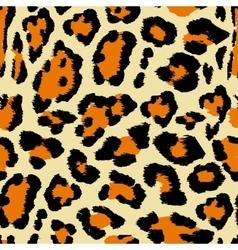 Leopard Pattern A vector