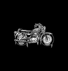 Biker 01 vector