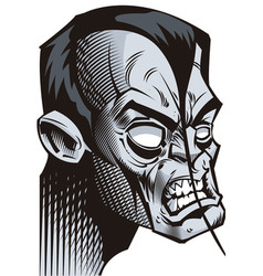 Jerry only vector