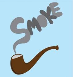 smoke vector image