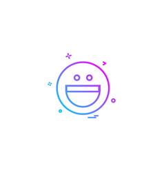 Yahoo icon design vector