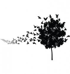 natures na vector image