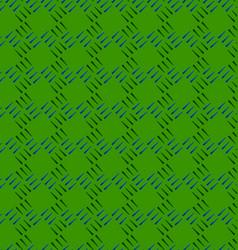 grass backyard patch background vector image