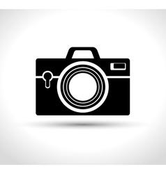 camera photographic retro design graphic vector image