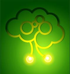 A bright idea in human brain vector