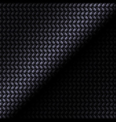Carbon fiber composite vector