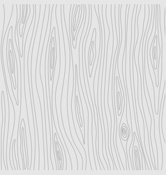 wooden texture light grey background vector image
