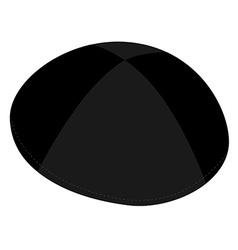 Kippah vector image