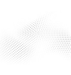 black and white halftone background with plenty of vector image