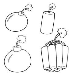 Set bomb vector