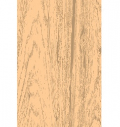 wood 01 vector image vector image