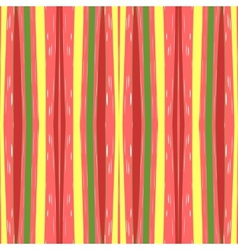 Color striped seamless vector