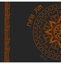 Maya sun half vector