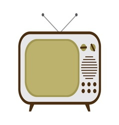 TV6 resize vector image