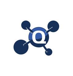 Synergy logo initial q vector