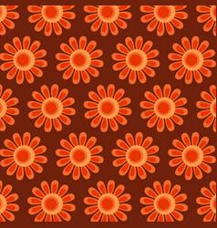 flower1 vector image