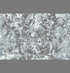 Shiny metal foil vector