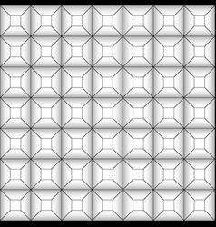 background parquet effect depth tunnel vector image
