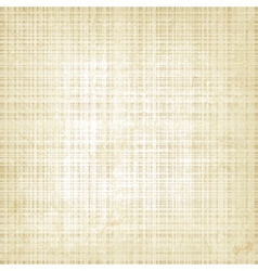 Striped old background vector