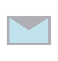 email envelope message communication letter vector image