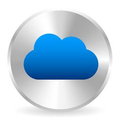 cloud concept vector image