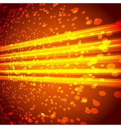 Bright burst explosion abstract background vector image