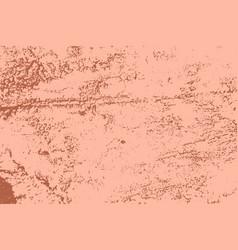 red grunge background vector image