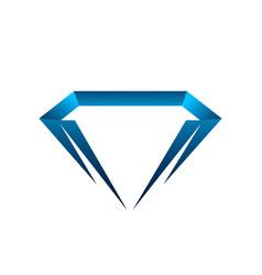 Diamond icon icon web vector