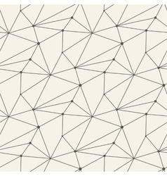 Seamless line pattern tile background geometric vector