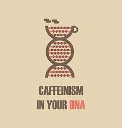 147caffeine in dna vector