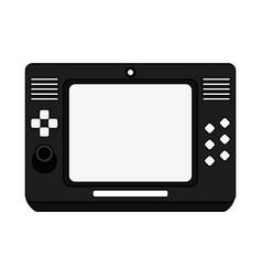 Videogame vector