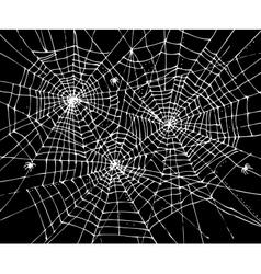 Halloween web background CCCVII vector