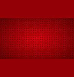Abstract background circles vector