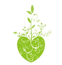 Life and growth vector