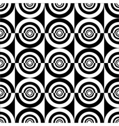decorative design vector image vector image