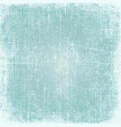 Grunge style linen texture background vector