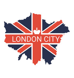 london map london map vector image