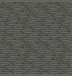 abstract seamless nature ribbon chevron vector image